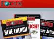 Focus Money Probeabo - kostenlos testen - Vorschau