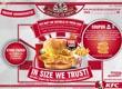 KFC Gutscheine - gratis KFC testen - Vorschau