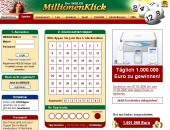Screenshot Millionenklick.web.de