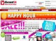 Discount24 Onlineshop - Gutscheine