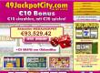 Online Casino Onlineshop - Gutscheine