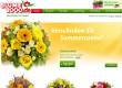 Blumen online bestellen Gutschein - Blume2000.de - Vorschau