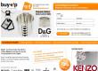 BuyVIP Onlineshop - Gutscheine