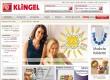 Klingel Onlineshop - Gutscheine