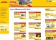 Deutsche Post eFiliale Onlineshop - Gutscheine