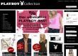 Playboy Online-Shop Gutschein - Vorschau