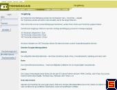 Screenshot Trendscan.de