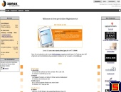 Screenshot Zanox-Affiliate.de